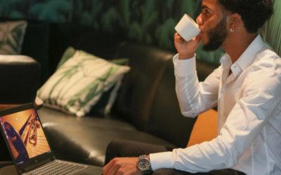 Het geheim van de gestolen koffie